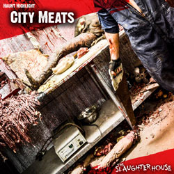 Haunted House Theme City Meats